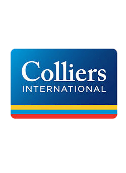 Collier International Logo